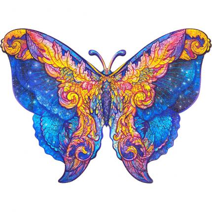 Межгалактическая Бабочка