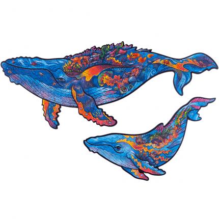 Млечные киты 2 в 1