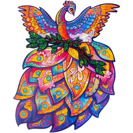 Сказочная птичка