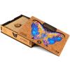 Пазл «Межгалактическая Бабочка»