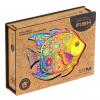 Сияющая рыбка
