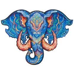 Пазл Вечный слон